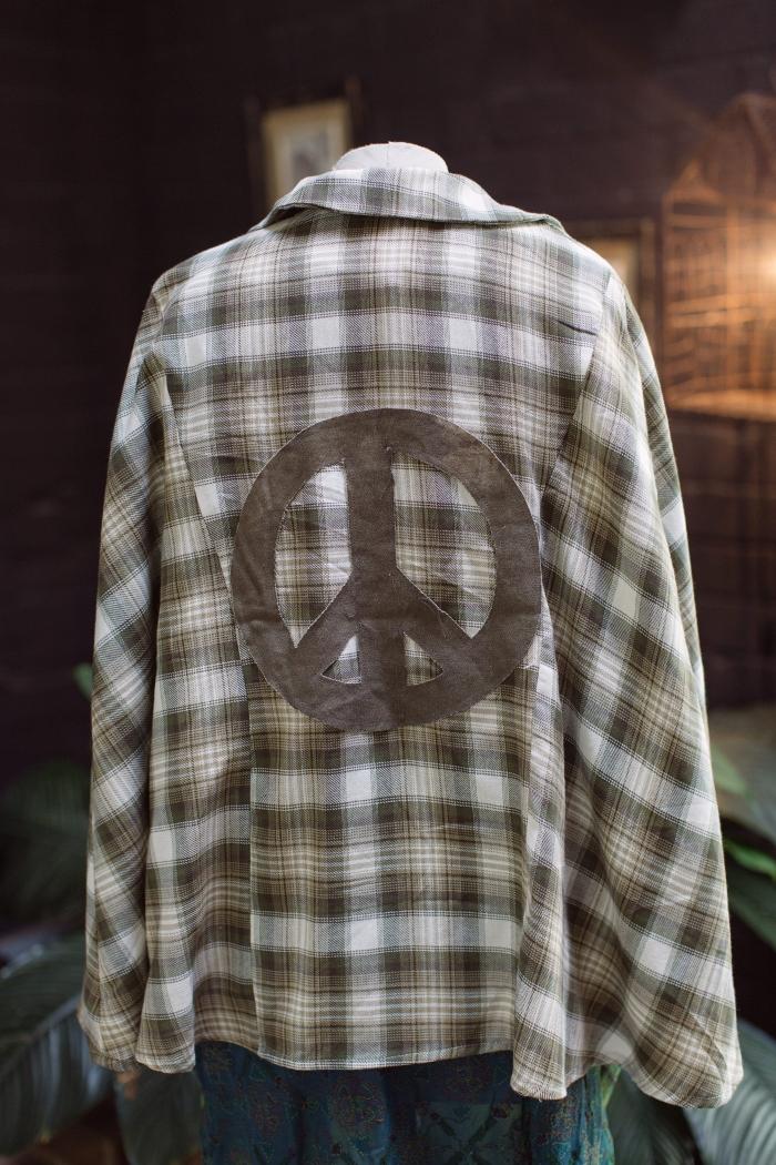peace cape
